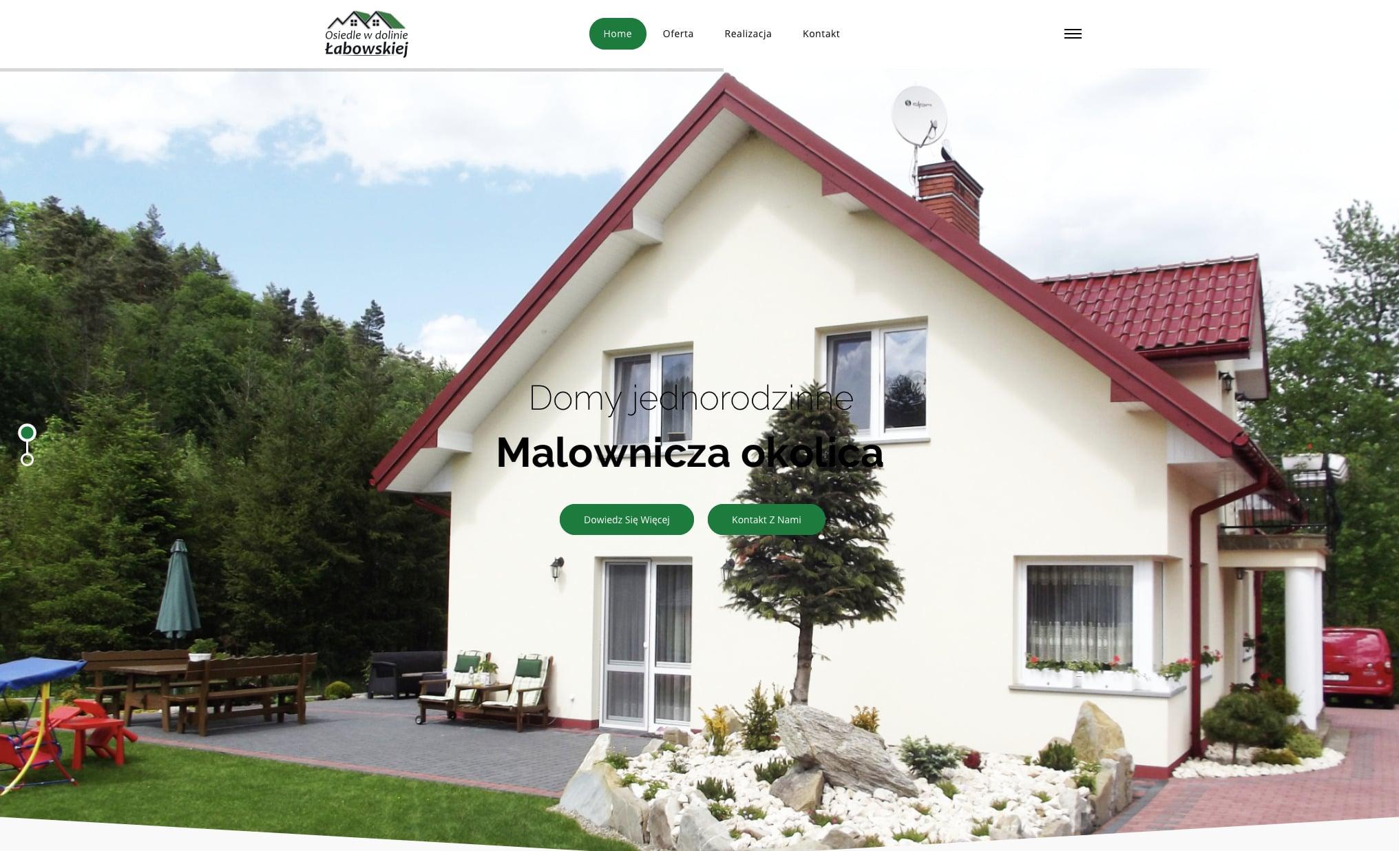 strona-internetowa-dla-sprzedaży-nieruchomosci